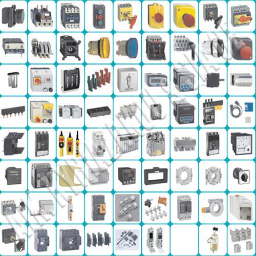 ELECTRIC SPARES